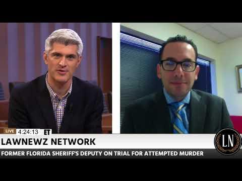 Mychal Wilson Talks Frank Bybee Trial on LawNewz Network