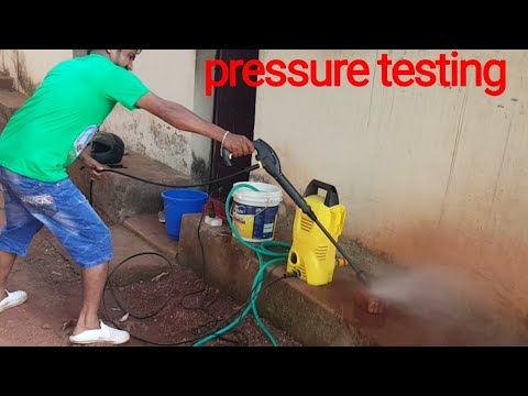 Karcher K 2 | Portable Car Wash Machine | Karcher Car Wash Machine | Nitto Rai
