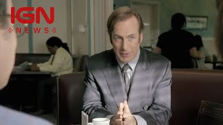 Better Call Saul Will Include Scenes Set During Breaking Bad - IGN News