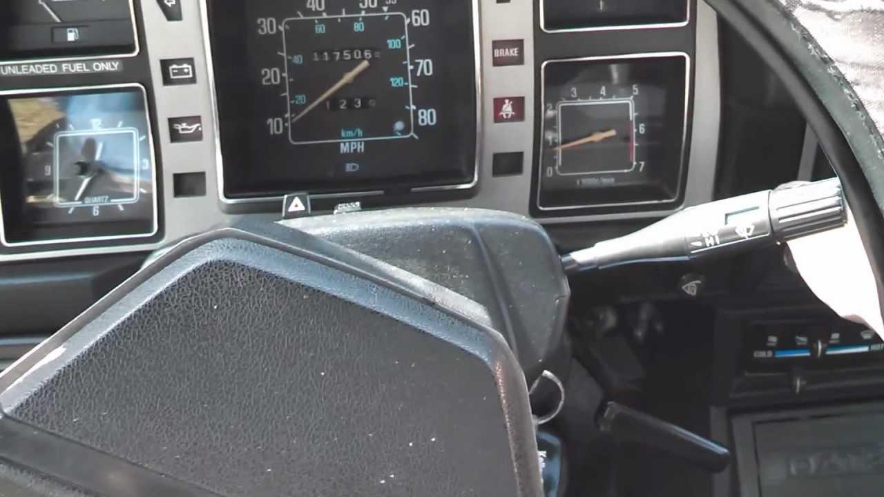 My 1982 Nissan Datsun 720 Pickup Truck Youtube 1978 Wiring Diagram