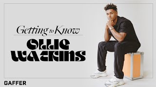 Ollie Watkins Tells The Story of Bumping Into Villa Players on Holiday in Mykonos | Getting To Know