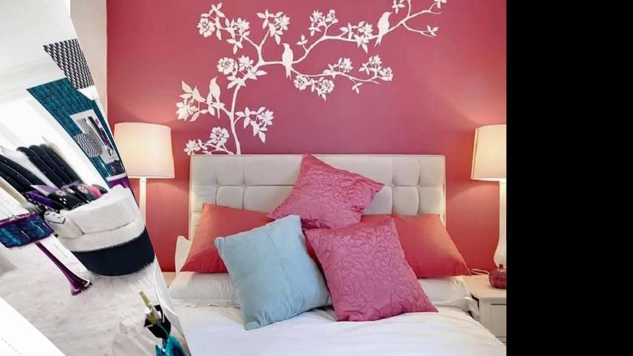 Teenage Schlafzimmer Malen Ideen