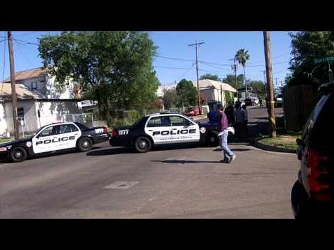 7o Homicidio en Laredo Texas