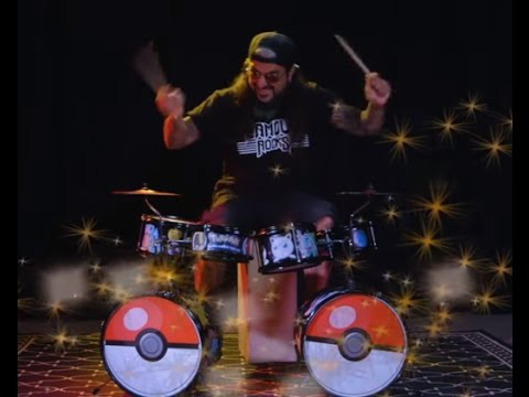 Mike Portnoy on Pokemon drum kit, Slayer and more! - Scott Ian w/ Cheap Trick