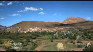 Sahara Safari Camp - Morocco Ait Ben Mohammed