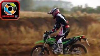 Video Test Ride Kawasaki KLX 150BF SE, Enak Main Tanah Karena Fitur Ditambah download MP3, 3GP, MP4, WEBM, AVI, FLV Juni 2018