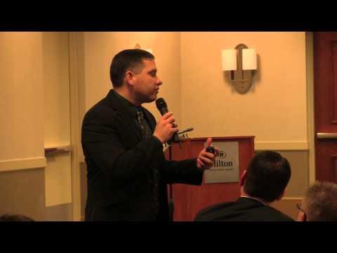 Jeff Charbonneau Keynote - 2014 SC Teacher Forum Conference