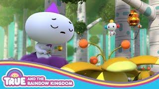 Glummy Glooma Learns about Seasons   Grabbleapple Harvest   True and the Rainbow Kingdom