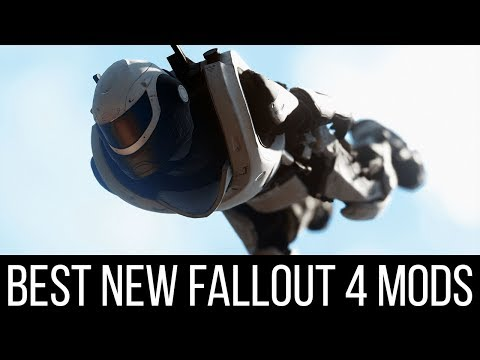 10 Of The Best New Fallout 4 Mods You Will Want To Download