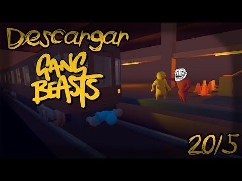 <b>Gang</b> <b>Beasts</b> Download free <b>pc</b> game - Install-Game