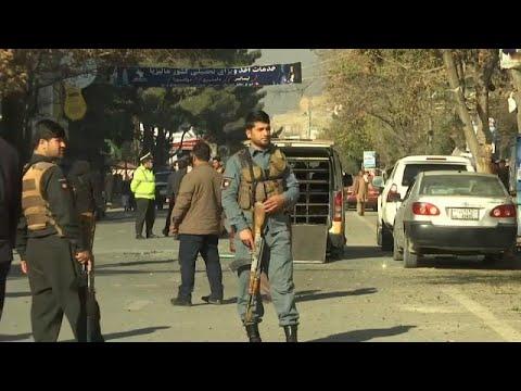 Piovono razzi su Kabul. Sospetti sui Talebani che però non rivendicano