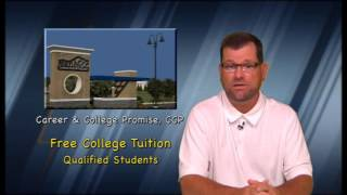 Career & College Promise, CCP