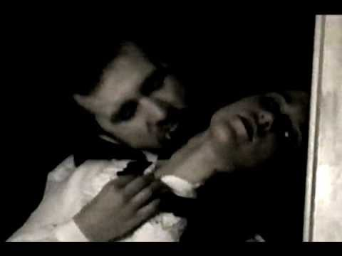Haunted- Dracula and Mina