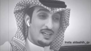 جديد الشاعر عبدالكريم الجباري | النفوس خفاف