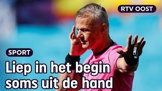 Björn Kuipers fluit EK-finale: hoe is 'ie zo ver gekomen?