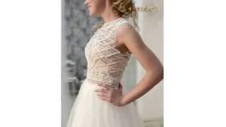 NINA CANACCI 7332. Салон вечерних и свадебных платьев LUXDRESS (Ульяновск)