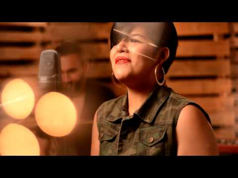 "Funky featuring Musiko - ""Cicatriz"" (Cover) ROXANA"
