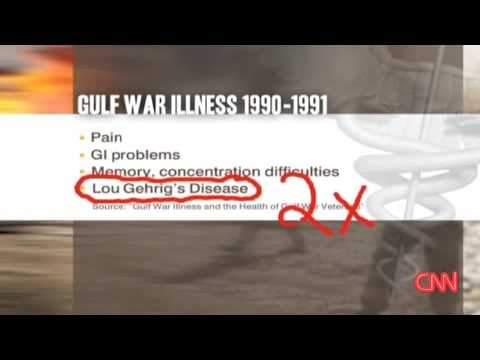 Government Report Finally Admits Gulf War Illness is Real