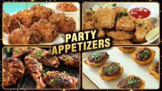8 Non-Veg Party Appetizers