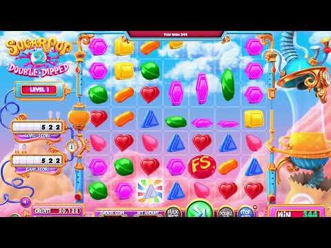 Игровой автомат Treasure Jewels от Вулкана играть бесплатно