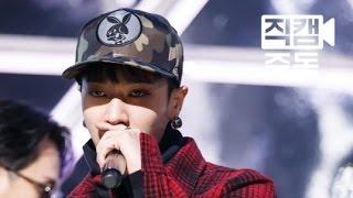 [Fancam] Ki Kwang of BEAST(비스트 이기광) Yey @M COUNTDOWN_150730 EP.68