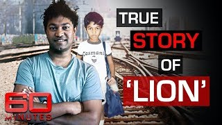 Saroo's incredible journey to find his long lost family | 60 Minutes Australia