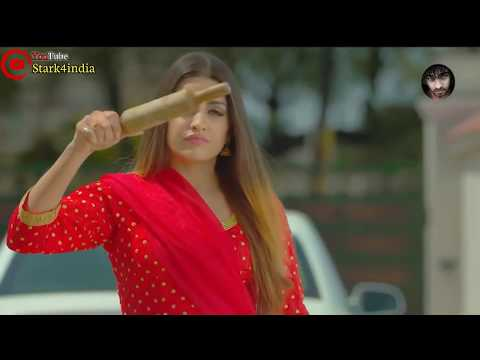 whatsapp status video song attitude girl   daru badnaam kar de new version   attitude status