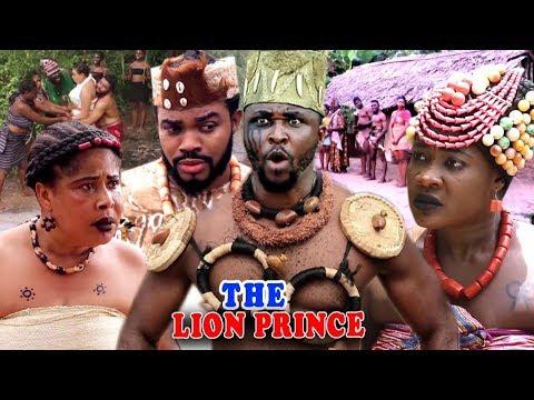 "Download THE LION PRINCE SEASON 7&8 ""NEW MOVIE"" - (Mercy Johnson) 2020 Latest Nigerian Nollywood Movie"