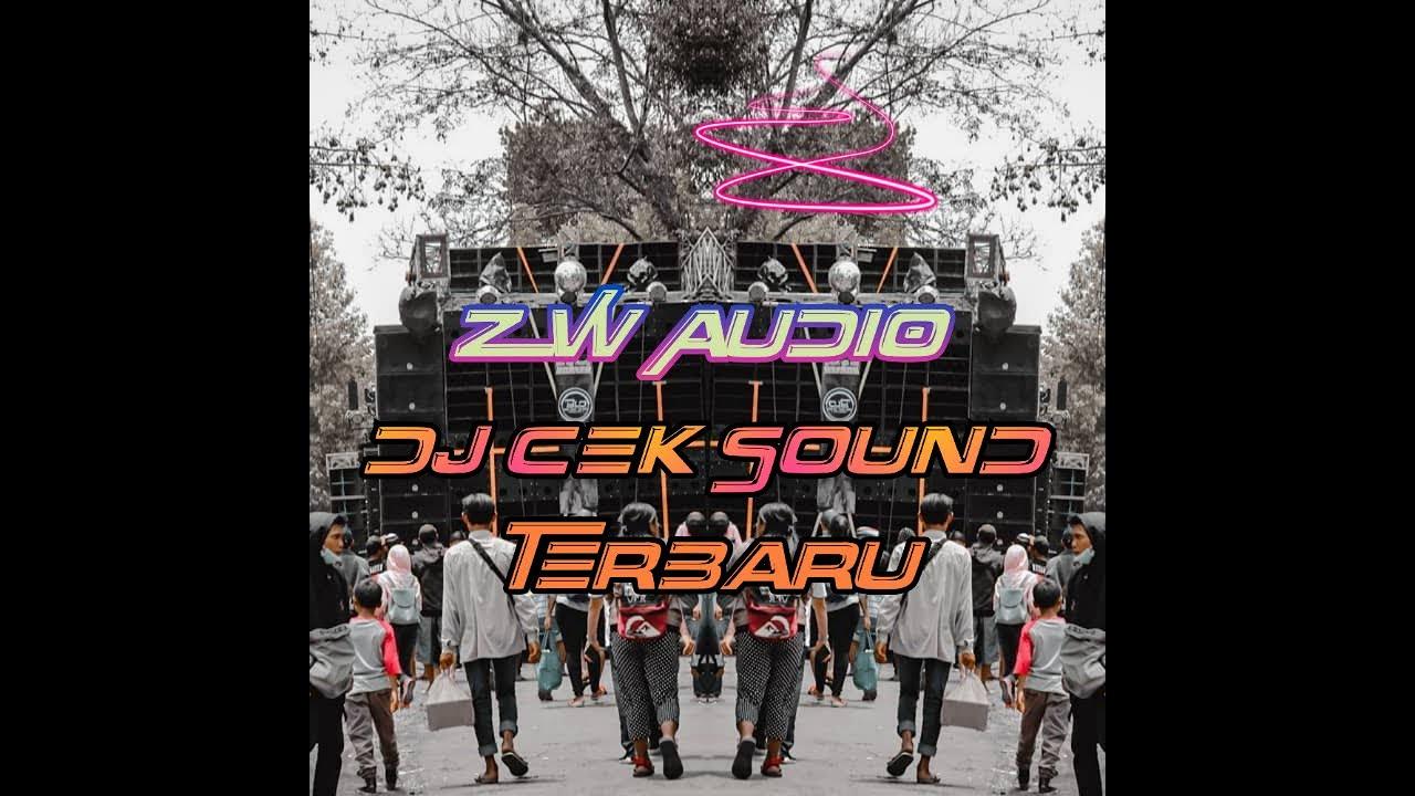 awas jebol dj cek sound ZW AUDIO TERBARU 2020 - YouTube