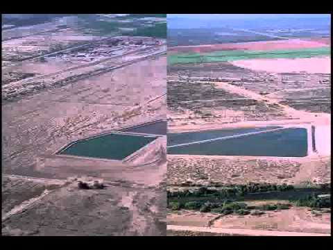 Central Arizona Project: Recharging Water Resources for the