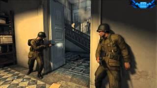Mafia 2 PC Gameplay Maxed Out Settings 720p HD - Reupload