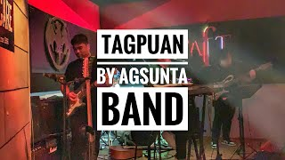 Agsunta Band - Tagpuan by Moira