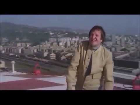 FILM PROFETICO SUL PONTE MORANDI DI GENOVA