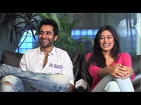 """""""Nidhi Subbaiah Is Fun To Be With Sometimes..."""": Jackky Bhagnani"""