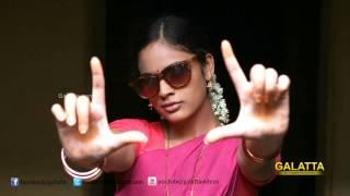 Nandita's next is Uppu Karuvadu   Galatta Tamil