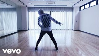 Gambar cover テミン (TAEMIN) - 「さよならひとり」Dance Practice ver.