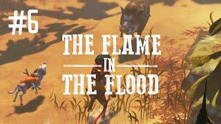 DIE, PUMBA, DIE! - THE FLAME IN THE FLOOD (EP.6)