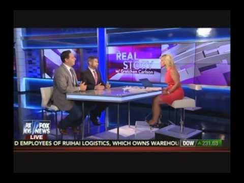 Bernard Whitman Talks Trump, Hillary, and New Quinnipiac Poll