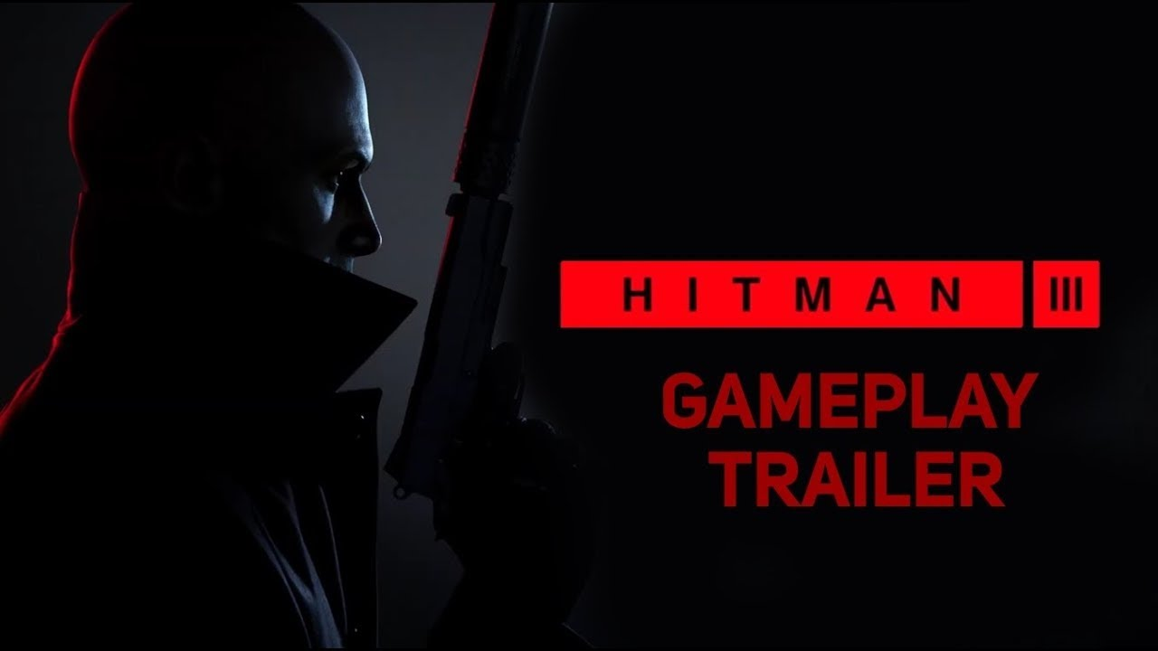 Hitman 3 - Dubai Gameplay Trailer - YouTube