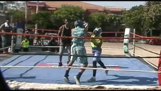 ALVARO CASSIANI VS. ALEX MENESES