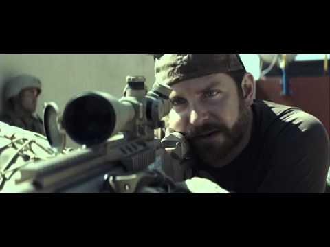 Best  in American Sniper
