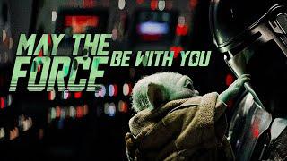 The Force   THE MANDALORIAN