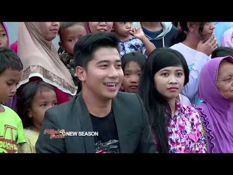 Akhirnya Bisa Nikah Juga! Siti Senang, Tapi Ini Isi Hati Dede Sebenarnya!   NIKAH GRATIS EP 46 (2/4)