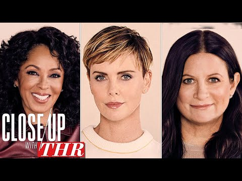 Producers Roundtable: Charlize Theron, David Heyman, Emma Tillinger Koskoff, Dan Lin | Close Up