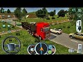 Euro Truck Driver 2018 #11 - New Truck Game Android gameplay #truckgames