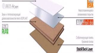 сделать потолок своими руками из потолочных панелей
