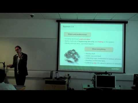 Targeted attacks and the human factor in security (CSCAN | PlymUniInfoSec)