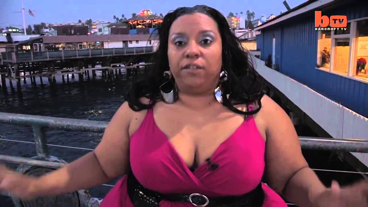 This Woman Has The Largest Hips In The World