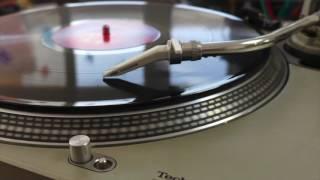 DDR 012 Aydszieyalaidnem Vinyl Mix