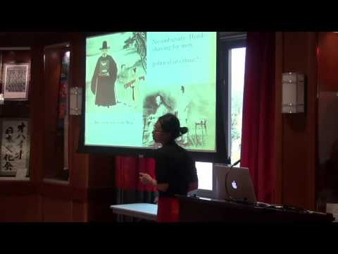 """The Clio Society: Was the Qing Dynasty """"China""""? with Ying Zhang"""